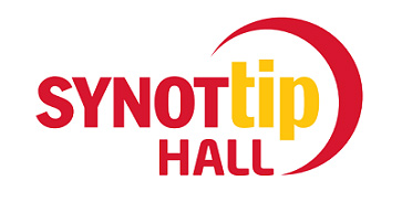 Synot Tip Hall